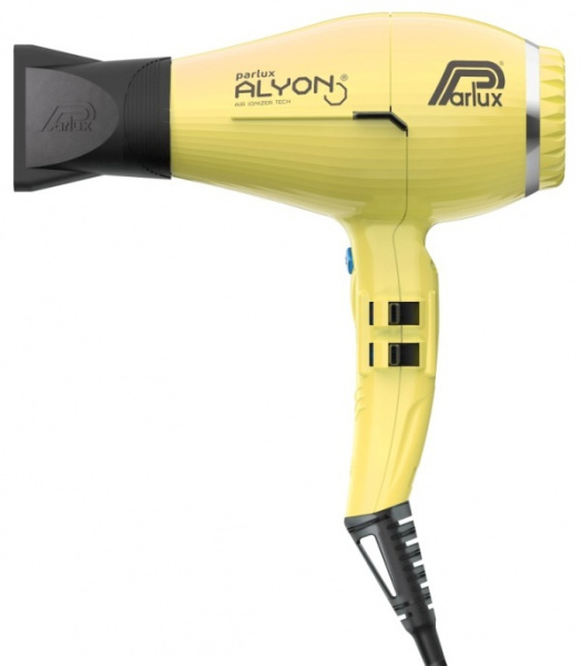 Фен PARLUX ALYON Air Ioinizer Tech 2250W желтый фото 1